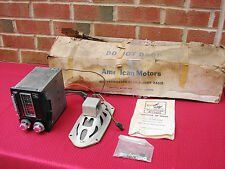 68 AMC REBEL AMBASSADOR NOS AM RADIO KIT pt # 8991986