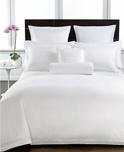 """Hotel Collection 800 Thread Count Egyptian Cotton 7"""" x 24"""" Decorative Pillow"""