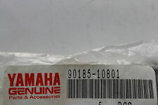 2004-2015 ZUMA VINO 125 YAMAHA (SYB207) NOS OEM 90185-10801-00 NUT SELF LOCKING