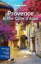 Lonely Planet Provence & the Cote d'Azur by Lonely Planet, Nicola Williams, Alexis Averbuck, Oliver Berry (Paperback, 2016)