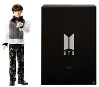 Mattel BTS Suga Prestige Doll, Toy Gift. Fast Shipping 🚛💨~ NEW!🔥