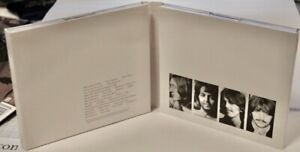 The Beatles - White Album - Limeted Edition Deluxe 3 CDs