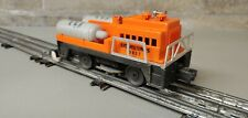 Vintage Lionel track cleaning car #3927 w/ extra pads and box