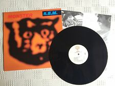 R.E.M. Monster  Vinyl Vinilo LP
