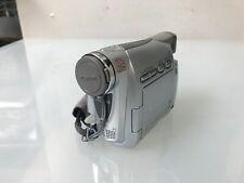 Canon Zr100 A MiniDv Stereo Camcorder Untested