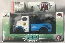 M2 - 1957 Dodge COE Tow Truck Police Patrol(Limited Prod.) AUTO-TRUCKS ~NIB 1:64