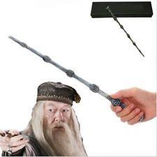 Harry Potter Bacchetta Magica Sambuco ALBUS SILENTE con Biglietto Platform