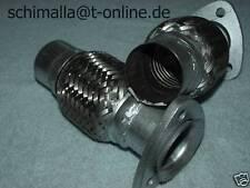 Abgasrohr / Hosenrohr / Flexrohr  VW  GOLF 3 - 1,8