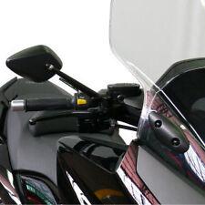 Coppia specchi Specchietti retrovisori FAR x Yamaha Tmax T-max 500 e 530 neri