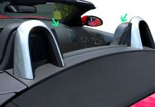 Euro Motorspeed Jaguar F-Type Convertible Plexiglass Rear Window -Wind Deflector