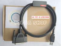 New RCM-101-USB plc Cable Suitable IAI Electirc Cylinder Driver ACON//PCON//SC