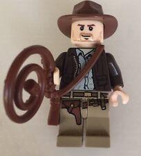 Lego Indiana Jones Figure (Like New!)