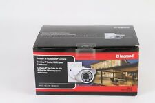 New Open Box Legrand ON-Q Part CM7000 Outdoor IR HD Bullet IP Camera