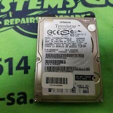 "Hitachi Travelstar 20GB ATA IDE 2.5"" Hard Disk Drive IC25N020ATMR04-0"