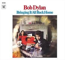Bob Dylan Bringing It All Back Home 180gm Vinyl LP 2015 Legacy Edn