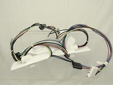 Emf 5-pin Refrigeration Case 4 Receptacle Harness R59 90259180
