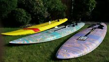 Three used windsurfing boards collection only!