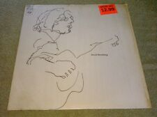 David Bromberg Self Titled LP Columbia 1971 Dehlia The Holdup Shrink Wrap