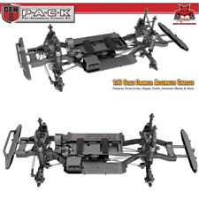NEW Redcat Gen8 Pack 1/10 Pre-Assembled Chassis Roller Crawler Kit FREE US SHIP