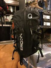 Ergon Backpack Small/Medium Hiking, Cycling, Enduro, Mt. Bike, School, Travel.
