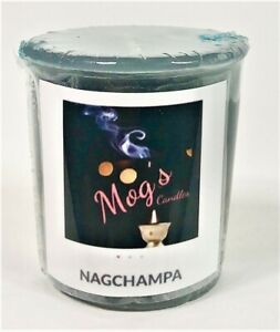 Mog's 2oz Votive Scented Candles. Hand Poured  12+hrs Burn Time Better N Yankee