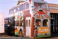 Crosville XFM211 Chester 13/12/75 Bus Photo