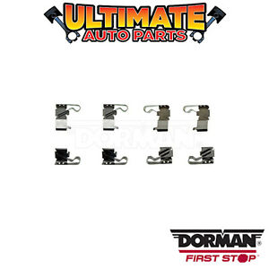 Dorman: HW13274 - Disc Brake Hardware Kit