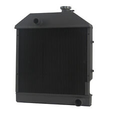 Radiator for Ford/ Holland Tractor 3230 3430 3930 4130 4630 E9nn8005aa