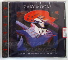 GARY MOORE - OUT IN THE FIELDS, THE VERY BEST OF - CD Sigillato