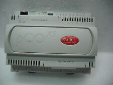 Carel PCO XS Controller Labeled  Body break