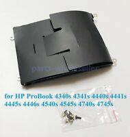 HP ProBook 4340S 4540s 4545s 4740s 4445s 4440s Hard Drive Bracket Caddy w/Screws