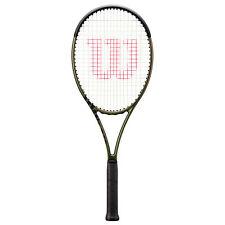 Wilson Blade 98 16x19 v8 Unstrung Tennis Racquet