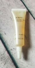 Extremely RARE DISCONTINED VINTAGE MERLE NORMAN TRIPLE ACTION EYE GEL LUXIVA