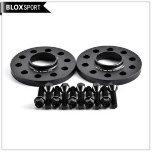 2x20mm 5x110 Wheel Spacers CB65.1 for Saab 9-3 9-5 Alfa Romeo Giulia Stelvio 159