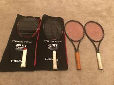 HEAD Youtek IG Prestige MP 25th Anniversary Limited Edition Tennis Racquet & Bag