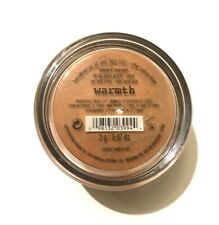 Bare Minerals Warmth All Over Face Colour Bronzer 2g NEW & SEALED 100% GENUINE