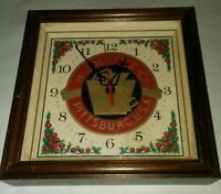 H.J. Heinz Co. Pittsburg, Wall Clock, USA