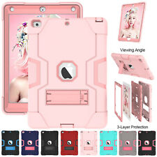 """For iPad 2 3 4/10.2"""" 7th/9.7"""" 6th 5th/Mini 123/Air/Pro 11"""" 2018 Stand Case Cover"""