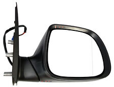 *NEW* DOOR MIRROR (ELECTRIC BLACK ) for VOLKSWAGEN AMAROK 2011- 8/2016 RIGHT RHS
