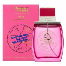 Whatever It Takes Pink For Women 100ml Edp Spray