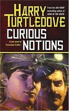 Curious Notions by Harry Turtledove PB new