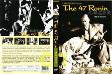 The 47 Ronin (1941) - Mizoguchi Kenji, Yoshizaburo Arashi  DVD NEW