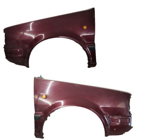 Front Fenders For Nissan Micra K10 Left And Right With Indicators And Antenna