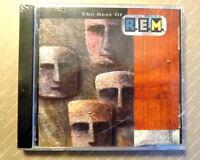 THE BEST OF R.E.M. -  CD 1991  NUOVO E SIGILLATO
