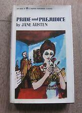 Resultado de imagen de pride and prejudice 1965 Harper Perennial