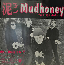 "MUDHONEY - YOU STUPID ASSHOLE 12"" LP (M456)"