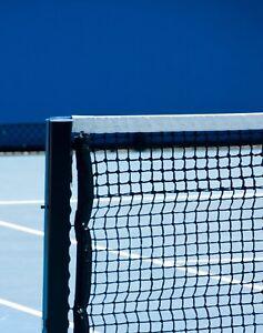 "Tennis Net Club 42 - 42ft Internal winder 2'6"" drop (12.75m x .76m)"
