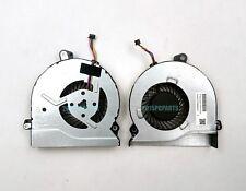 New HP Pavilion 15-AK000 15-AK010NR 15-AK011TX series CPU Fan 834784-001