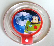 Disney Infinity 1.0 bonus moneda Star Command escudo ps3-ps4 - Xbox-Wii Toy Story