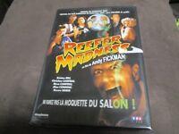 "DVD ""REEFER MADNESS"" Kristen BELL, Christian CAMPBELL / Andy FICKMAN"